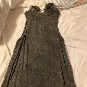 Boutique T-shirt Dress